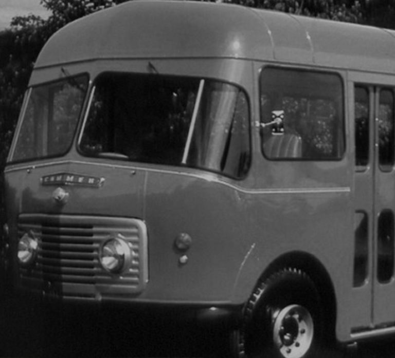 Wrightbus story